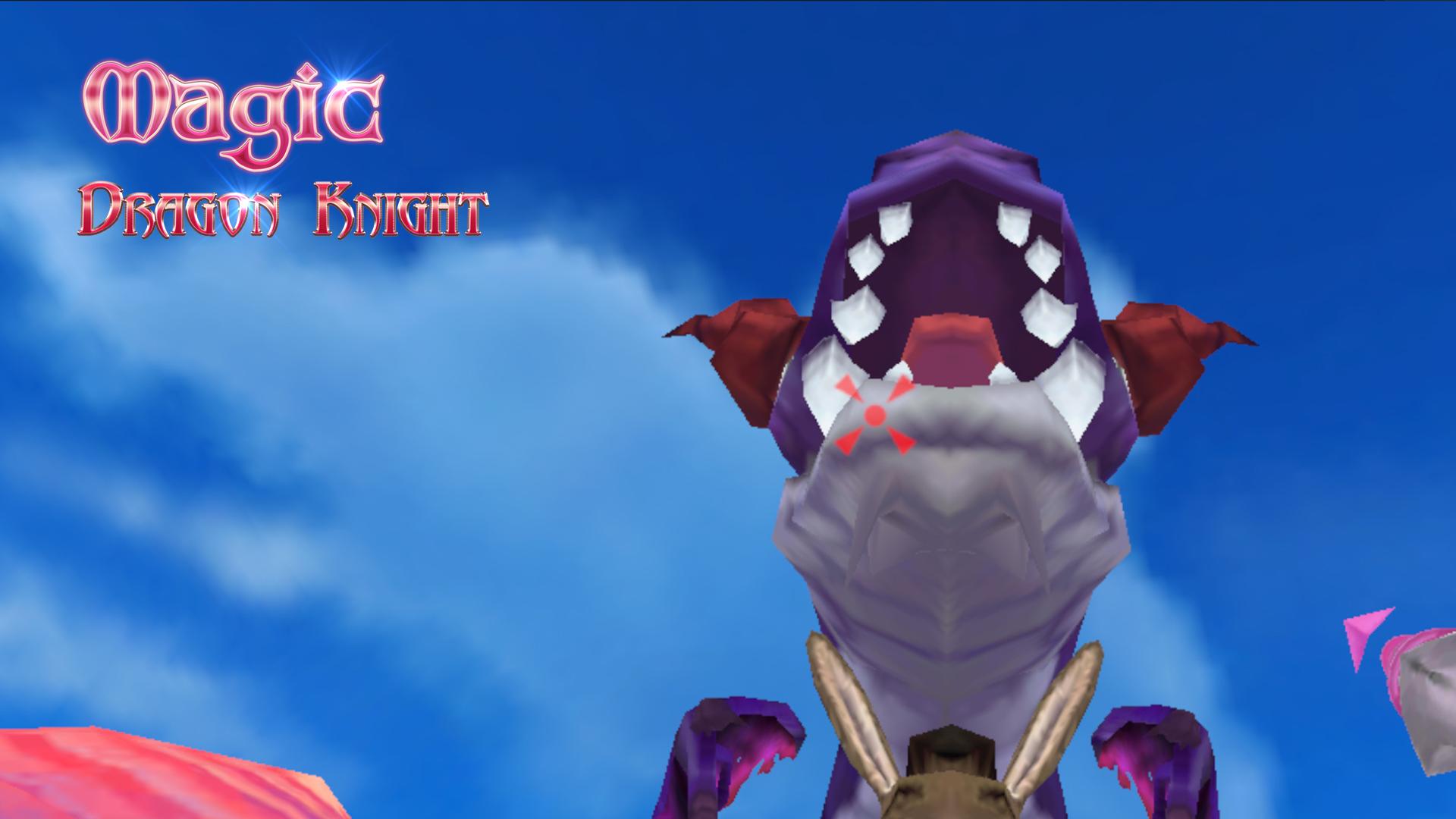 mini dragon vr