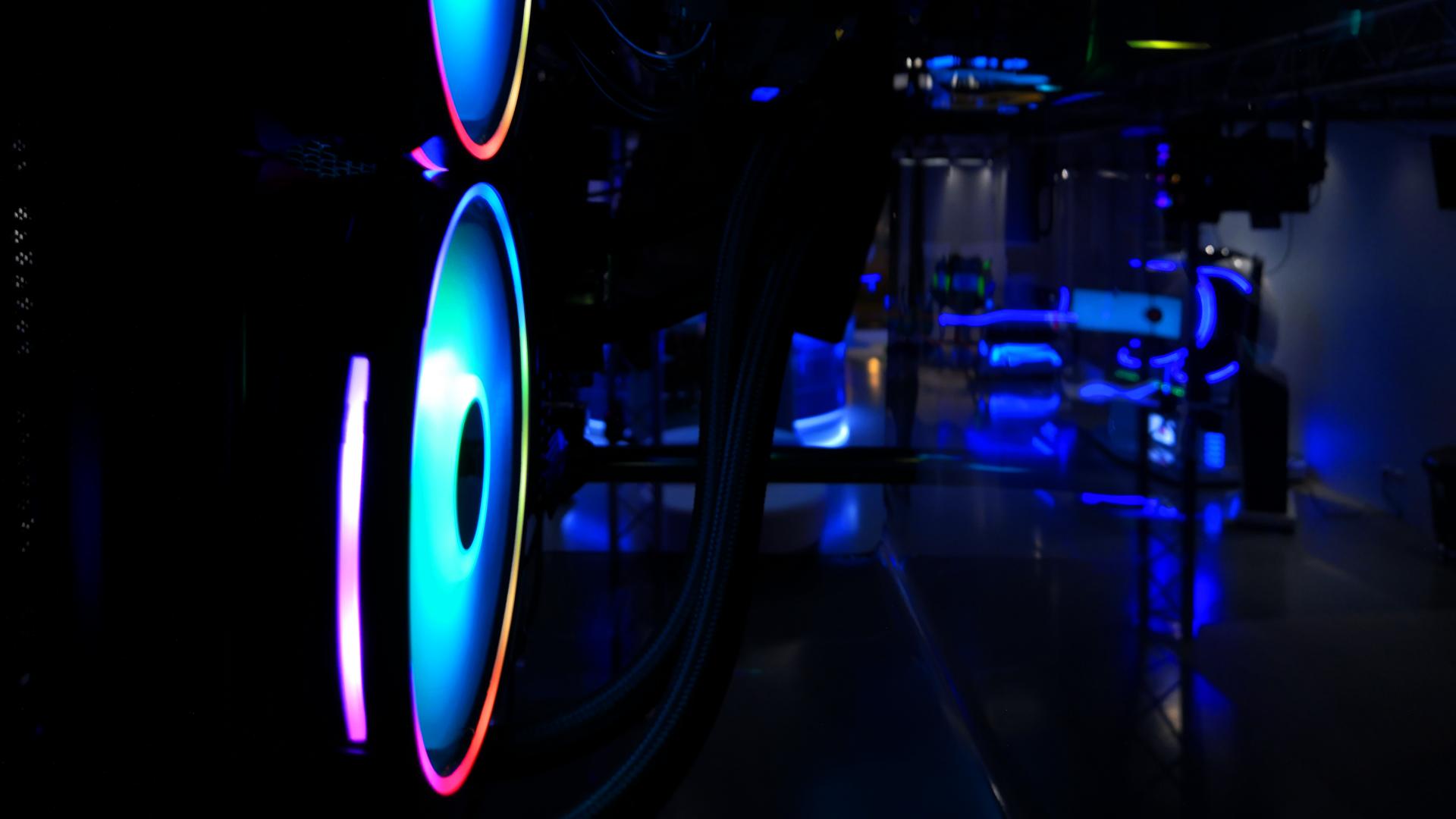 PC VR